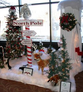 Festival of Trees Public Hours @ Greeley | Colorado | United States