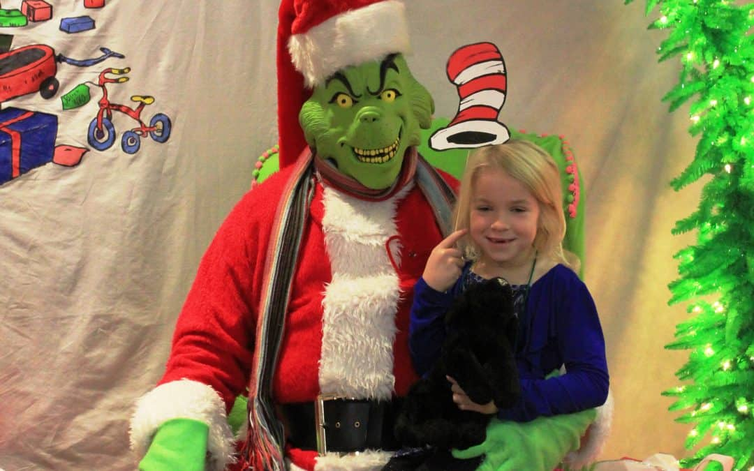 The Whoville Holiday