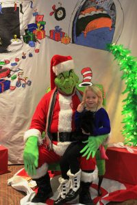 The Whoville Holiday @ Greeley | Colorado | United States