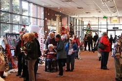 Silver Bells Social @ Union Colony Civic Center