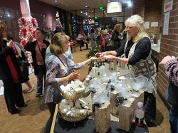 Sip & Shop Ladies Night Out @ Union Colony Civic Center | Greeley | Colorado | United States