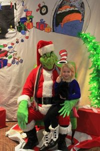 Whoville Holiday (Sold Out) @ Union Colony Civic Center