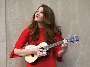 GPO & UCCC Present Mandy Harvey @ Union Colony Civic Center  | Greeley | Colorado | United States