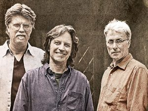 Nitty Gritty Dirt Band @ Union Colony Civic Center