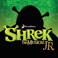 NoCo Theatrix Presents Shrek Jr @ Hensel Phelps Theatre