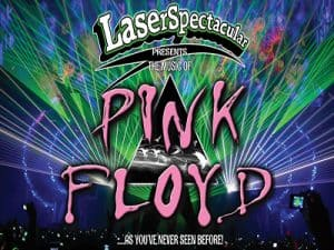 Pink Floyd Laser Spectacular @ Union Colony Civic Center | Greeley | Colorado | United States