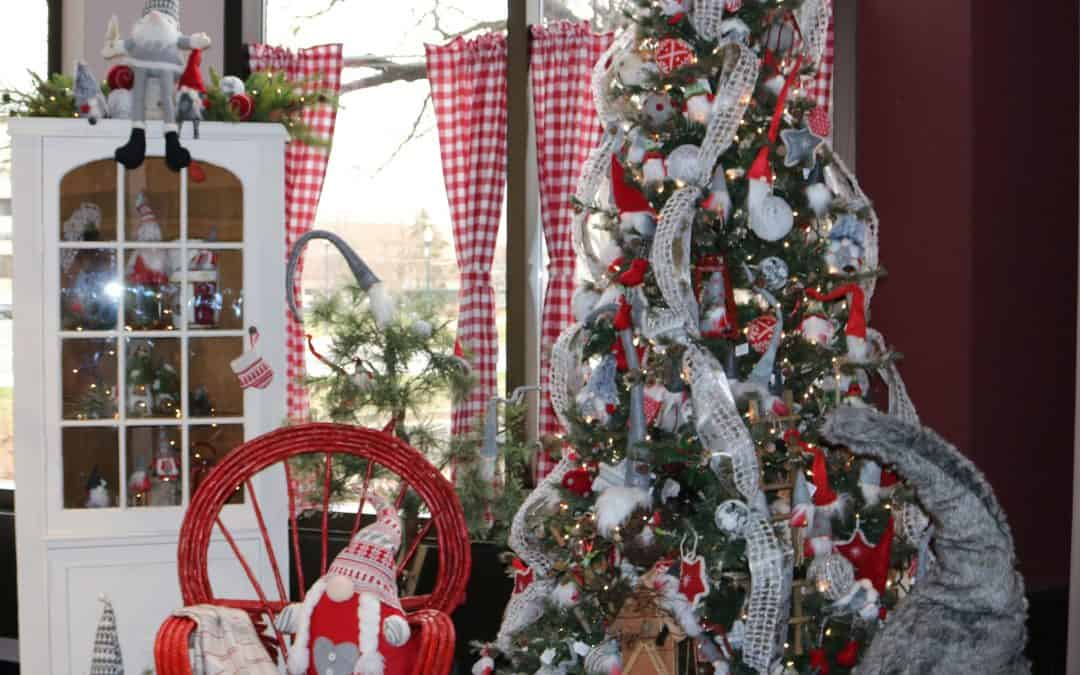 Festival of Trees – public hours