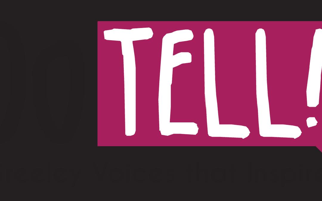 Do Tell!