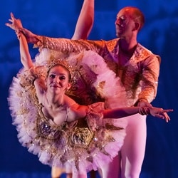 Colorado Dance Theatre Presents:  The Nutcracker